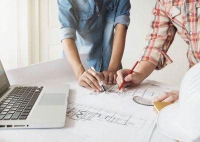 progettare casa geometra